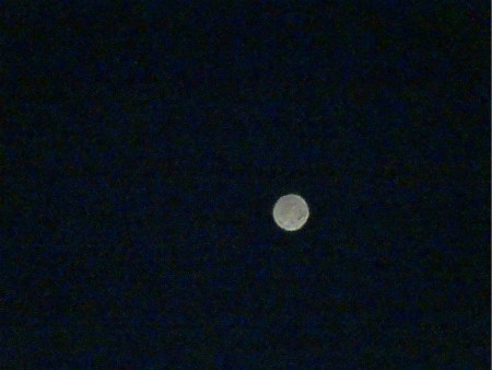 Confirmation at Night