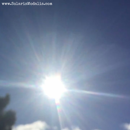 The Flashing Sun 1 – Video