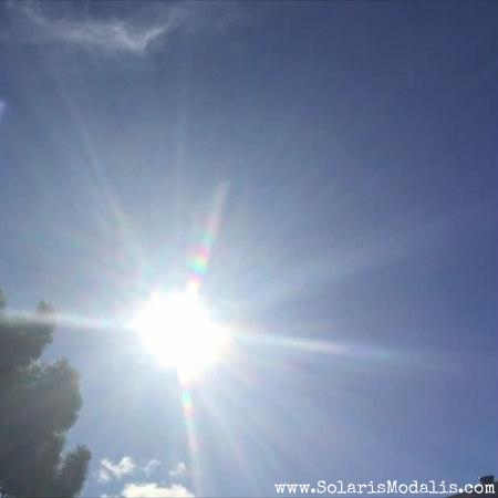 The Flashing Sun 2 – Video