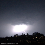 Great Images of Flashes from September 11, 2017 Lightning Storm in San Francisco