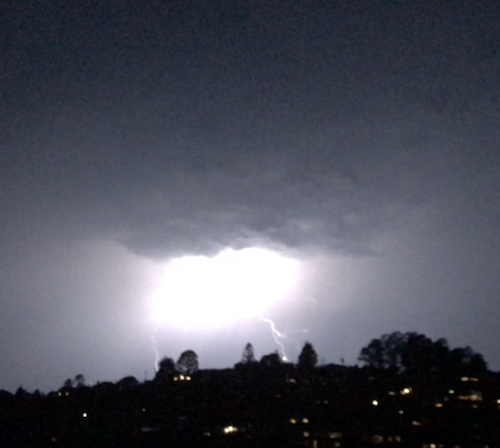 Solaris Modalis Lightning San Francisco September 11 2017