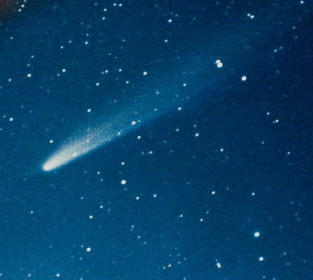 Meteor, Fireball