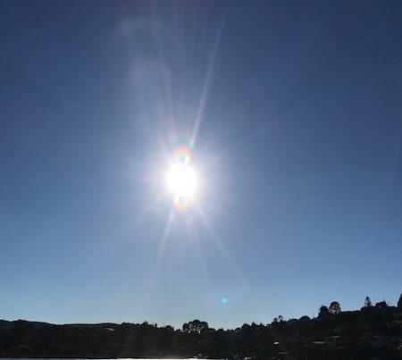 TodaysSun, SolarisModalis, Solaris Modalis, Solar Activity, December 3 2017
