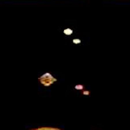 Hawaii, UFO, UFOs, missile alert, January 13 2018, galactic, extraterrestrial, interdimensional
