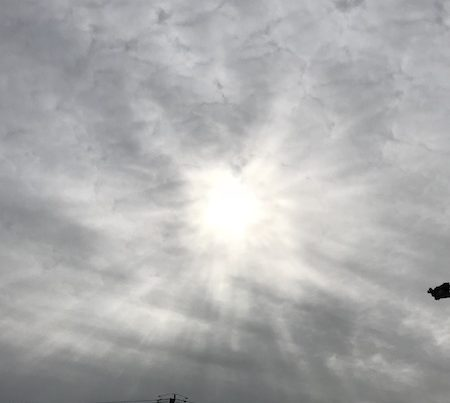 Sun, Today's Sun, TodaysSun, Solar Activity, Solaris Modalis, SolarisModalis, cloaked ship, cloaking technology, triangle ship, UFO