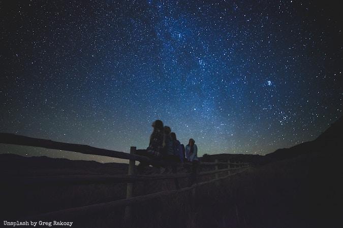 Who Are the Starseeds? - Solaris Modalis